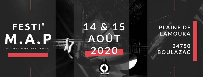 Festi'MAP 2020